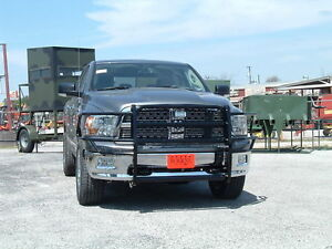 New Ranch Hand Grille Guard 09 10 11 12 13 14 15 16 17 18 Dodge Ram 1500