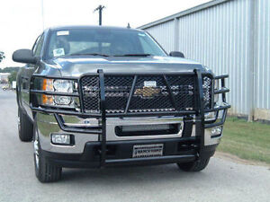 New Ranch Hand Grille Guard 2011 2012 2013 2014 Chevy 2500hd 3500 Silverado