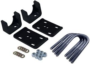 1990 1994 Chevy And Gmc C1500 454 Truck Rear Flip Kit 6 Drop