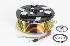 New A C Compressor Clutch Kit For Honda Civic Si Model 2 0 Liter 2007 2011
