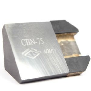 Shouse Carbide Cbn Insert Cbn 75