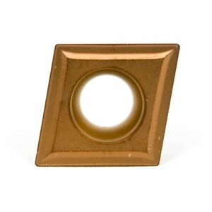 Seco Carbide Turning Insert Ccmt 431 f2 Tk2000 10 Pack