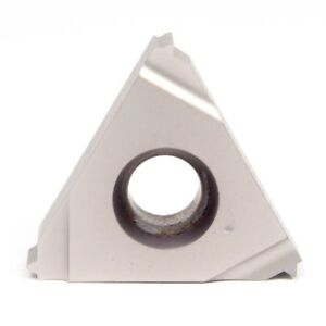 Vardex Carbide Threading Insert 3er 27un Vm7 10 Pack