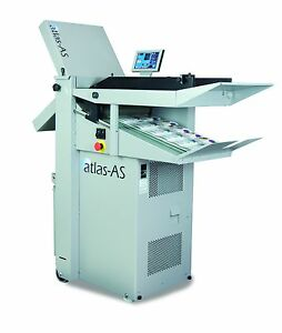 New Formax Fd Atlas As Air Feed Folder Atlas as Bottom Air Feed Fold 27 500 Hr