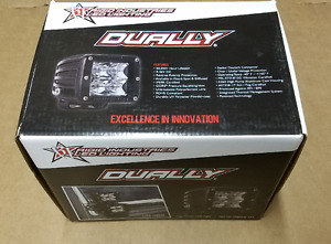 Rigid Industries D Series 3 Dually Led Diffused Lights 20251