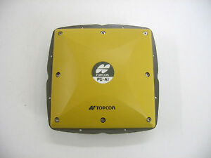 Topcon Pg a1 Gnss Gps glonass Antenna For Surveying And 1 Month Warranty