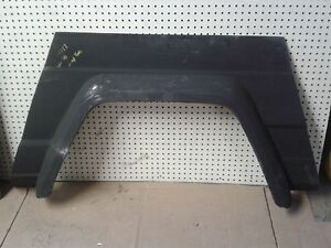 1962 1988 Jeep Cherokee Pair Of Flared Quarter Panel Repairs 0022