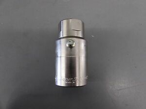 1 2 Super Swivel Hannay Hydraulic Fitting Spray Reel Part 9ss8fp50xfp50
