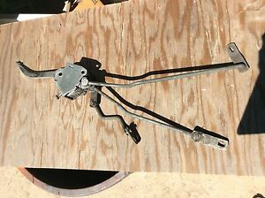 1956 77 Corvette Transmission Shifter Hurst 4 speed Muncie S12