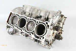 Mercedes W220 S55 Cl55 E55 Amg Engine Motor Block With Pistons M113 5 4l Oem