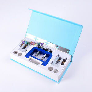 Dental Handpiece Repair Tool Bearing Removal Chuck Standardtorquemini Kit