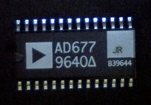 Analog Devices Ad677jr 27 Pieces Active 10 59 27 161115_20