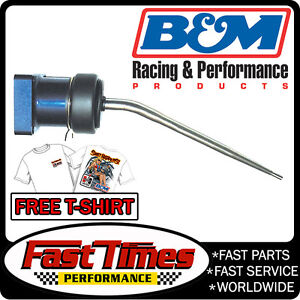 B M 45048 Short Throw Shifter 1999 2004 Jeep Wrangler With Nv3550 5 Speed Trans
