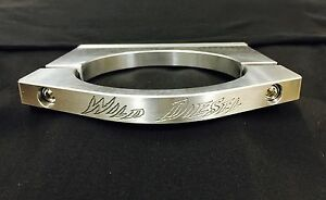 Wild Diesel 5 Billet Universal Exhaust Stack Clamp