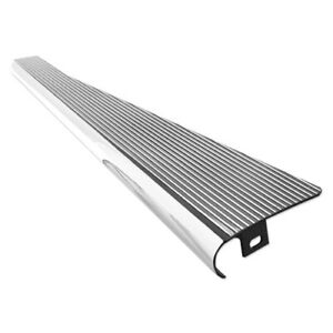 Billet Look Running Board For All Years Aircooled Beetle Dunebuggy