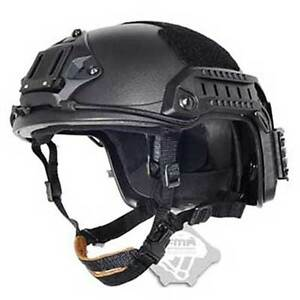 FMA Maritime Tactical Protective Helmet ABS For Airsoft Paintball TB814 BKDEFG