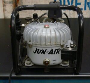 Jun air Compressor Minor