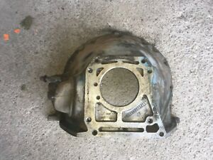1969 1970 1971 Dodge Plymouth 318 340 4 Speed Bell Housing A Body E Body Cuda
