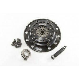 Competition Clutch Triple Disc Clutch Kit For Honda B Series B16 B18 Gsr Itr Ls