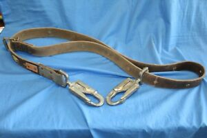 Miller By Sperian Safety Belt Brown