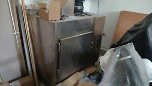 Friedrich Self Cleaning Smoker Fmp 50