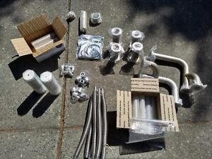 Cincinnati Laser Complete White Powder Rebuild Kit