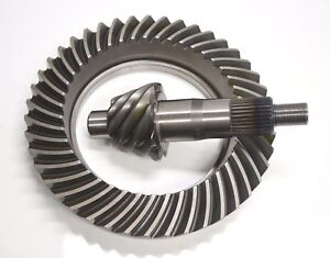 Gm14t 538t High Performance 14 Bolt 10 5 5 38 Ratio Thick Ring And Pinion