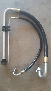 Airless Paint Sprayer Siphon And Return Hose Set For Smaller Airless Sprayers