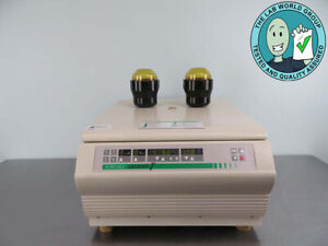 Thermo Sorvall Legend T Benchtop Centrifuge With Warranty