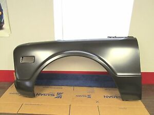 1968 Chevy C 10 1968 72 Gmc Truck Lh Front Fender New 417