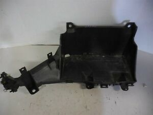 Jaguar S Type 2000 2001 Battery Holder Box Tray Support Ford F87b 14a094
