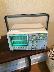 Agilent 54622a Digital Oscilloscope free Shipping