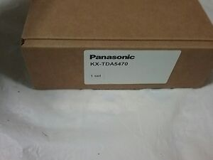 Panasonic Refurbished Kx tda5470