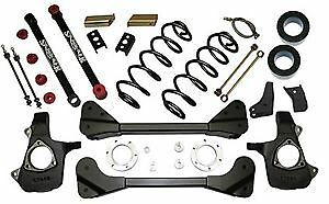 Skyjacker C7361ark r Suspension Lift Kit W shock For Cadillac Escalade Yukon