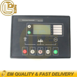 New Dse5220 Deep Sea Generator Controller Automatic Mains Failure Control Module