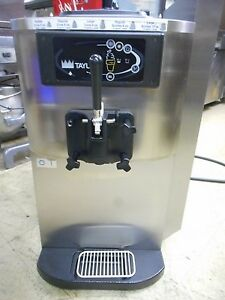 Taylor 1 flavor Soft Serve Ice Cream Machine Model C708 3 ph 2008 Air Cooled