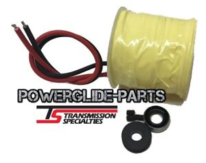 Tsi Powerglide Trans Brake Solenoid Service Kit For Transbrake Rebuild