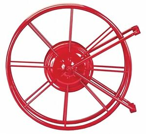 Dixon Fhr v2 Style V Swing Type Fire Hose Storage Reel 1 1 2 To 1 3 4 X 150ft