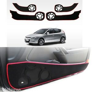 Nobless Door Protect Anti Scratch Cover For Hyundai Elantra Touring 2007 2011
