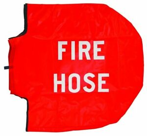 Dixon Hsrc26 Style V Swing Type Hose Storage Reel Cover