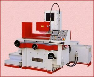Acer Supra 1640 Ahd High Precision Surface Grinder