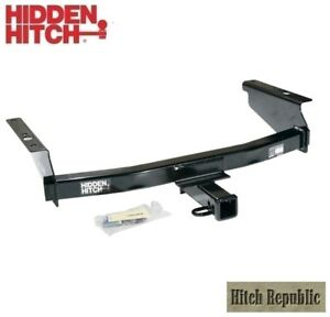 Fits 2002 2007 Jeep Liberty Class 3 Trailer Hitch 2 Tow Receiver 87006