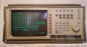 Hp Agilent 54502a 400 Mhz Digital Oscilloscope