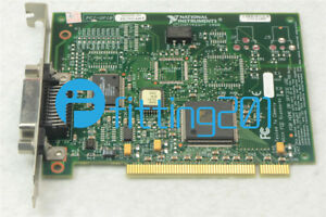 Pci gpib National Instruments Card Tested Ni Ieee488 2