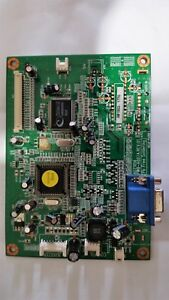 Ad Board For 17 19 Tft Lcd Monitor