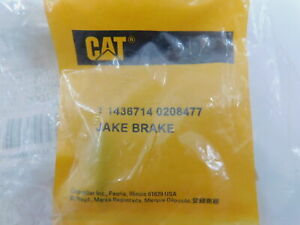 Caterpillar 143 6714 Oem Nos Screw Cat 1436714