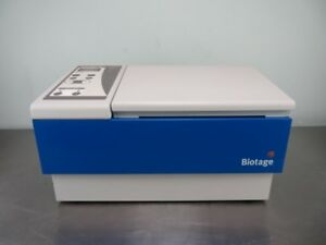 Biotage Turbovap 96 Solvent Evaporator System Tested With Warranty
