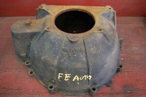 1958 Thru 1964 Ford Bell Housing For Automatic Transmission