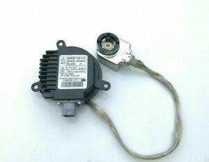Oem For Mazda 3 6 Xenon Ballast Hid Light Bulb Control Unit Module Computer Ecu