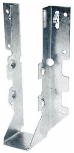 Simpson Strong Tie Lus28 2x8 Double Shear Face Mount Joist Hanger 50 per Box